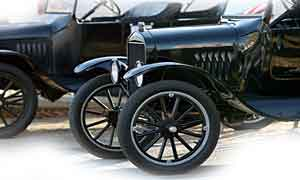 antique monaco carro