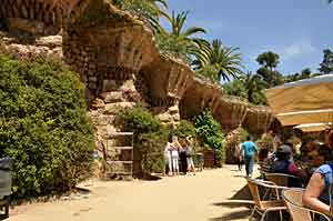 cafeteria_park_guell_barcel