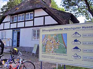 museums on Rugen