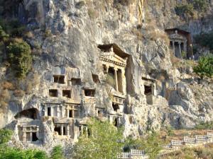 Fethiye_Rock_Tombs