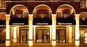 HôtelParis