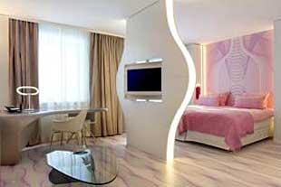فندق nhow