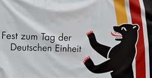 Национальный день Германия