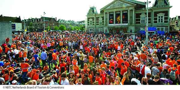 amsterdam-queensday