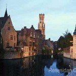 Bruges Brugge Belgie