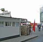 checkpointcharlie Берлін