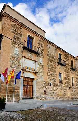 el_greco_museum