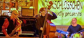 yorckschlosser-джаз-клуб-да