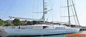 sailing tours in Barcelona