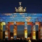 Festival of Lights di Berlino
