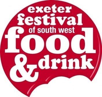 Exeter фест логотип