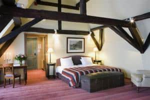 Bruges Hotel de martin