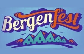 Bergenfest – Norway, Multi Genres Music Festival. 12 – 15 June 2019