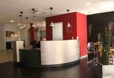 hotel in Belfort