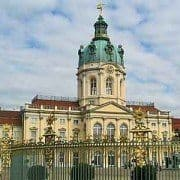 Дворец Шарлоттенбург