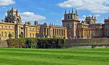 Blenheim Palace Food Festival. 26 – 28 May 2018