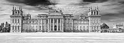 بلينهايم-palace_history