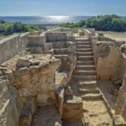 Cypern turné