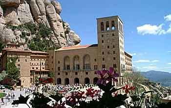 Montserrat-dagers-tur-costa-brava