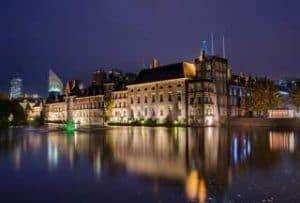 photo binnenhof the hague