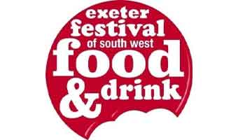 Exeter Food and Drink Festival 3 – 6 May 2019