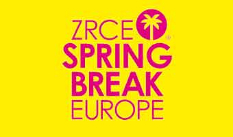 Zrće Spring Break Europa