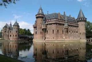 Schloss de Haar Utrecht