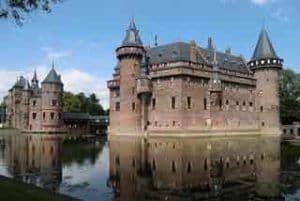 Castillo de Haar Utrecht