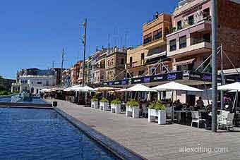 El Serallo Tarragona