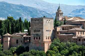 Medieval Discovery Fair in Palos de la Frontera, Spain 16 – 17 March 2019