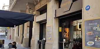 bonavida bar barcelona