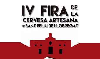 artesana Sant Feliu de Llobregat, fête de la bière Barcelone