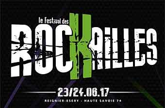 Festival de Rockailles