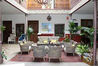 Hotel Consuegra - Festival del azafrán
