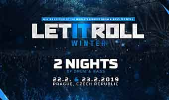 let it roll festival