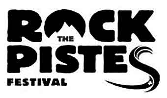 Rock the pistes festival de música nos Alpes, 15 - 21 March 2020