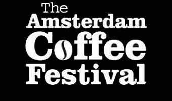 Festival do Café de Amsterdã 13 - 15 March 2020