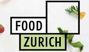 Food Festival Zurich, Suiza 24 May - 03 June 2018