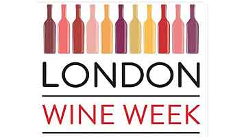 London Wine teden