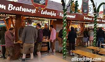 Munich Fruhlingsfest – Springfest, Germany 26 April – 12 May 2019