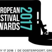 european festival awards 2017
