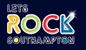 laten we Southampton rocken