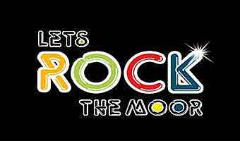 Vamos a Rock The Moor, Cookham - Sábado 19 May 2018