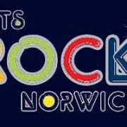 lader rock norwich