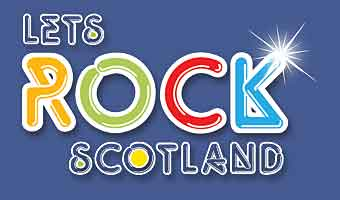 Let's Rock Scotland – Dalkeith Country Park, Saturday 23 June 2018