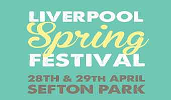 Liverpool Spring Festival, Food, Drink & Lifestyle 28 – 29 April 2018