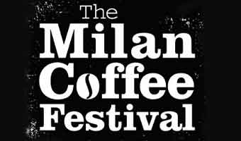 Coffee lovers should visit Milan Coffee Festival  30 Nov – 3 Dec.