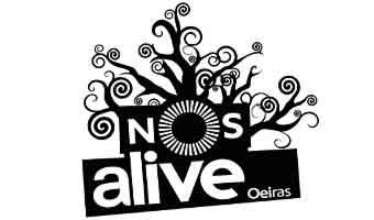 nos vivo festival lisboa portugal