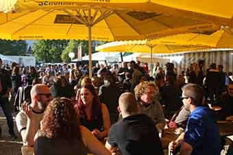 Solothurn Beer Days, A Cozy Beer Festival in Switzerland 25 – 27 April 2019
