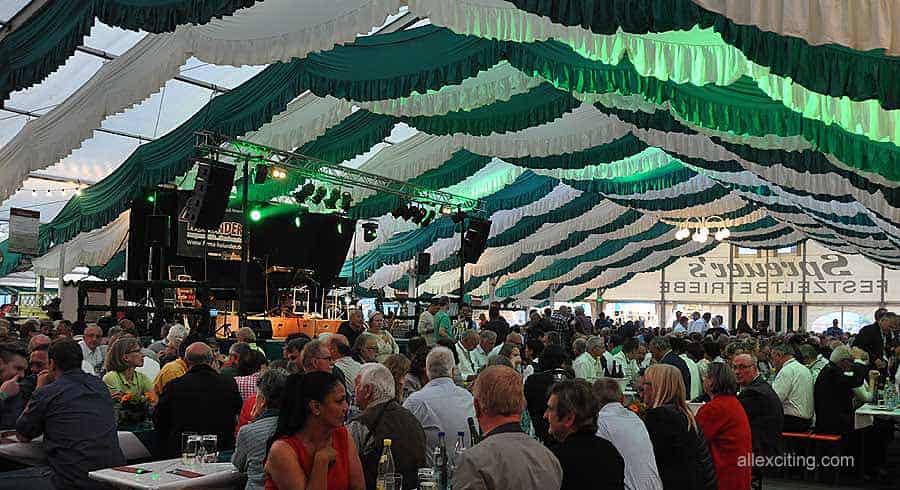 Bad Durkheim Wine Festival